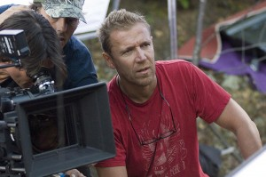 Pakt Milczenia: Reżyser Harlin